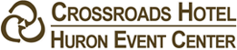 Logo Icon Crossroads Hotel Event Center